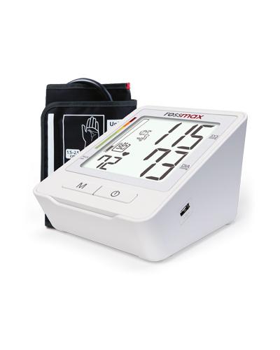 فشارسنج دیجیتال rossmax مدل Z1